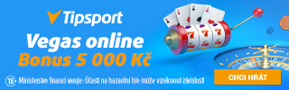 Banner Tipsport Casino